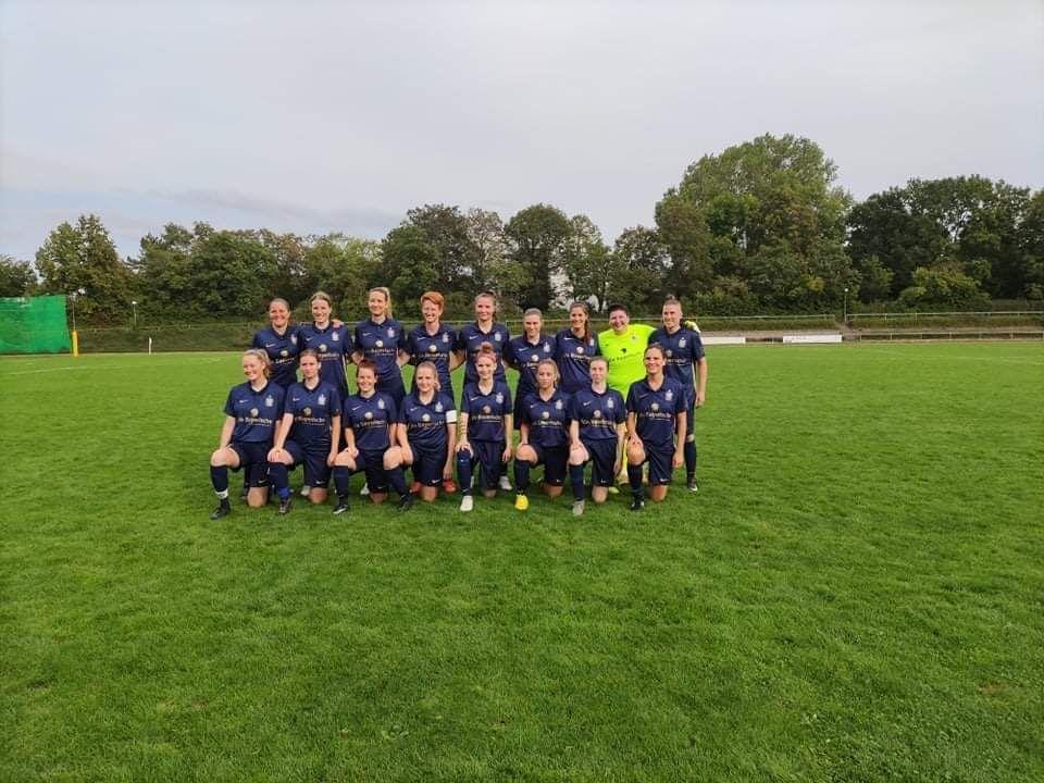 TSV 1860 Frauen Gewinnen Erstes Ligaspiel In Ottobrunn