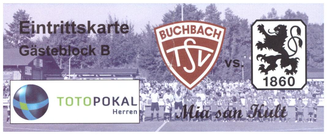 Die Löwen zu Gast in Buchbach