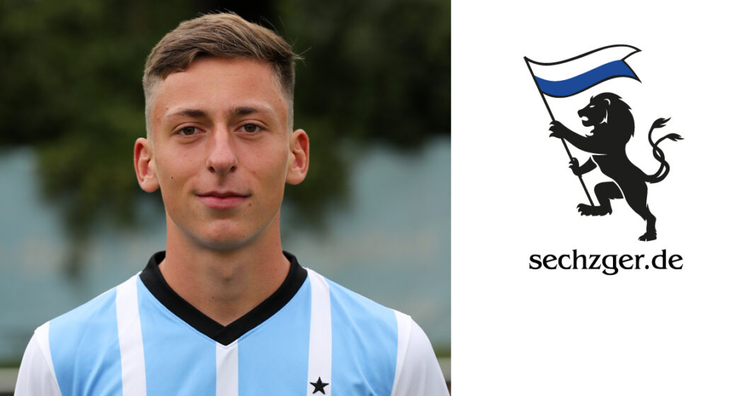 Marius Wörl, TSV 1860 U19